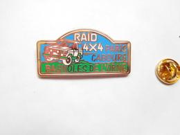 Beau Pin's En Zamac , Auto Rallye , Raid 4x4 Paris Cabourg , Bagnoles De L'Orne - Rallye