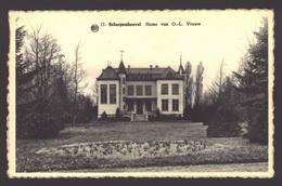 SCHERPENHEUVEL - HOME VAN O.L. VROUW  (0284) - Scherpenheuvel-Zichem