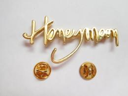 Beau Pin's En Relief , Cinéma , Film Honeymoon - Films