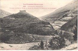 FR66 PORTE - Labouche 335 - Château De Castel Moro - Belle - France