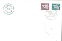 FDC 1981 - FDC