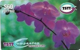 USATA-TSTT- TRINIDAD & TOBAGO - Trinidad & Tobago