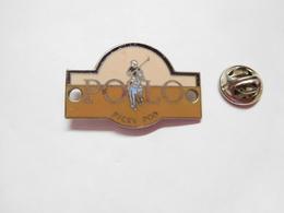 Beau Pin's En EGF , Marque Polo Picky Poo , Mode , Vêtement - Trademarks