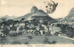 BOTAFOGO RIO DE JANEIRO  1906 - Rio De Janeiro