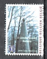 Belgie 2009 Mi Nr 3920, Drielandenpunt Kelmis - België