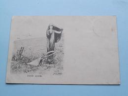 DOOD ALOM > Anno Rotterdam 1903 > Woerden ( Zie / Voir Photo ) ! - Guerres - Autres