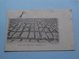 NAAR HET RIJK Van CHAMBERLAIN > Anno Rotterdam 1903 > Woerden ( Zie / Voir Photo ) ! - Guerres - Autres