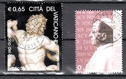 Vaticaan  2006 + 2009 Mi Nr  1563 + 1629; Museum + Paus Pius XI - Vaticaanstad