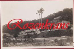 Bresil Brazil Brasil Brazilie Juiz De Fora R. Infantaria Old Photo Photocard Postcard Zeldzame Fotokaart RARE - Brésil