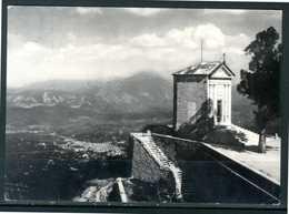 MONTEVERGINE (AV) - Scala Santa - Cartolina Viaggiata Anno 1961, Come Da Scansione. - Avellino