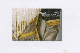 GREECE STAMPS EUROMED 2019/COSTUMES OF THE MEDITERRANEAN BOOKLETS(7000 Pcs)- MNH-15/7/19 - Markenheftchen