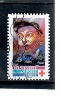50-De La Serie Croix Rouge, Ce Timbre - Frankrijk