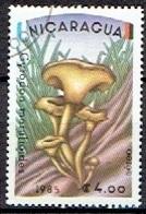 NICARAGUA # FROM 1985 STAMPWORLD 2631 - Nicaragua