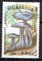 NICARAGUA # FROM 1985 STAMPWORLD 2632 - Nicaragua
