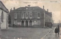La Marie Thiberville FRANCE - Bernay
