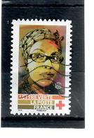 52-De La Serie Croix Rouge, Ce Timbre - Frankrijk