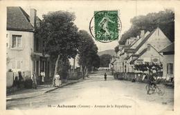Aubusson - Aubusson