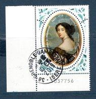 France 2019.Madame De Maintenon.Cachet Rond Gomme D'Origine. - Used Stamps