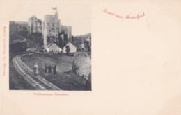 Gruss Aus Beaufort - Echternach
