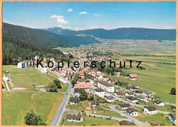 CH - Fontainemelon - Val-de-Ruz NE - Vogelschau, Wohl Flugaufnahme - NE Neuenburg
