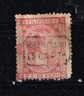 Phlippines Espagnoles Y-T #49 - Philippinen