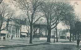 Vilvoorde - Vilvorde - Grand'Place Et Marché Couvert - Vilvoorde