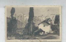 Courmayeur (Italie, Vallée D'Aoste) : Chiesa Da Pallestreux Env 1931 PF. - Italia