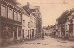 619 Soignies Maison R Laurent Gilmont Velos 28 Rue D Enghien - Soignies