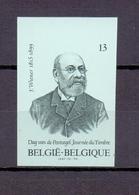 2248 Dag Van De Postzegel ONGETAND  POSTFRIS** 1987 - Belgique