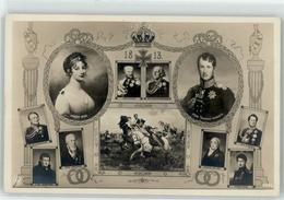 53029505 - Koenig Friedrich Wilhelm III. NPG - Vide