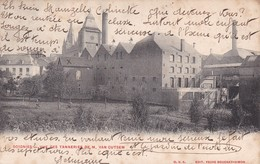 619 Soignies Vue Des Tanneries De M Van Cutsem - Soignies
