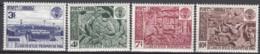 Du N° 180 Au N° 183 Du Cambodge - X X - ( E 231 ) - Francobolli