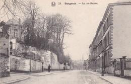 619 Soignies La Rue Neuve - Soignies