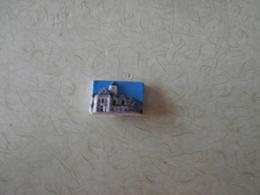 Feve Fidelite Mayenne: Cathedrale De Laval - Regions