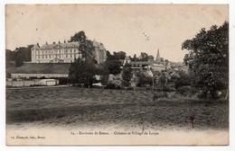Lot De 10 Cartes Postales Du Département De L'Eure Et Loir - 28 - France