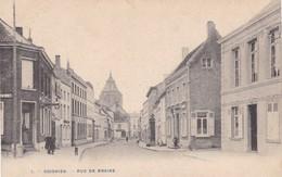 619 Soignies Rue De Braine - Soignies