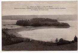 Lot De 10 Cartes Postales Du Département Du Finistère - 29 - France