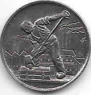 *notgeld Frankenthal 10 Pfennig 1918 Fe 4157.15 / F 135.11 - Andere