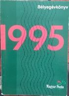 1995 Bélyegévkönyv / Jahrbuch With Stamps - 1995 - Hongarije
