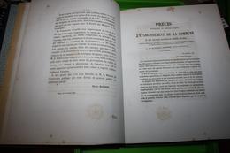RARE - EDITION ORIGINALE - AMANTON - MAIRE DE DIJON - JETONS DES MAIRES DE DIJON - 1869 - Livres & Logiciels