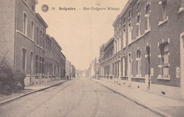 619 Soignies Rue Gregoire Wincqz - Soignies