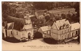 Lot De 30 Cartes Postales Du Département Du Loir Et Cher - 41 - Non Classés