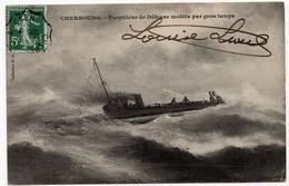Lot De 10 Cartes Postales Du Département De La Manche - 50 - France