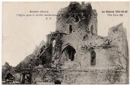 Lot De 30 Cartes Postales Du Département De La Marne - 51 - France