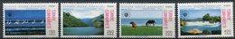 Turquie - 1976 - Yt 2160/2163 - Année Européenne De La Conservation Des Zones Humides - ** - Brieven En Documenten