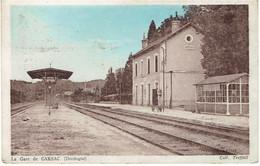 24 CARSAC La Gare - France