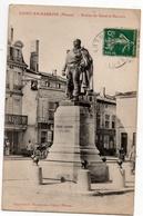 Lot De 10 Cartes Postales Du Département De La Meuse - 55 - France