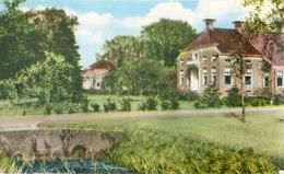 Bellingwolde 1973; Boerderij - Gelopen. (W. Meins - Bellingwolde) - Pays-Bas