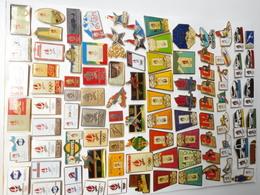 Série De 90 Pin's Sur Les JO Jeux Olympiques Albertville 92 - Olympic Games
