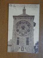 Lier: Zimmer's Kunstuurwerk In De Cornelius Toren -> Beschreven - Lier